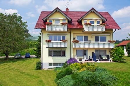Landhaus Erben, (Wasserburg (Bodensee)). Ferienwoh Ferienwohnung am Bodensee