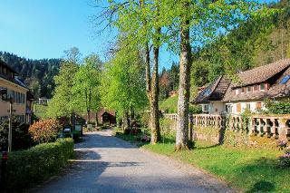 Gästehaus Villa Schauenburg