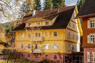 Gästehaus Löwenherz
