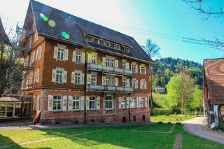 Gruppenhaus Barbarossa