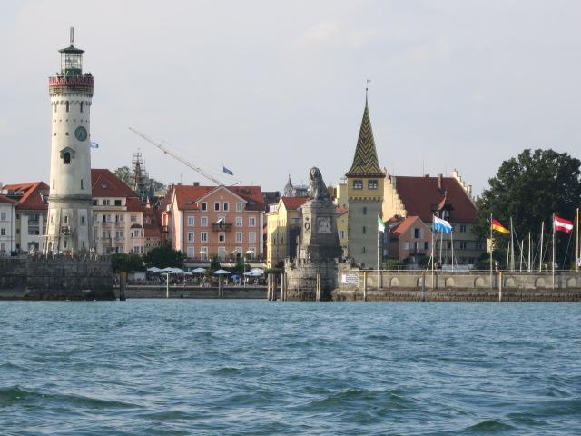 Ferienwohnung Damkröger 2, (Lindau am Bodense Ferienwohnung im Allgäu