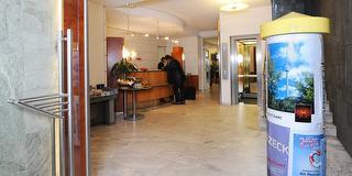 Entrance / Author: Hotel Unger / Copyright holder: © Hotel Unger
