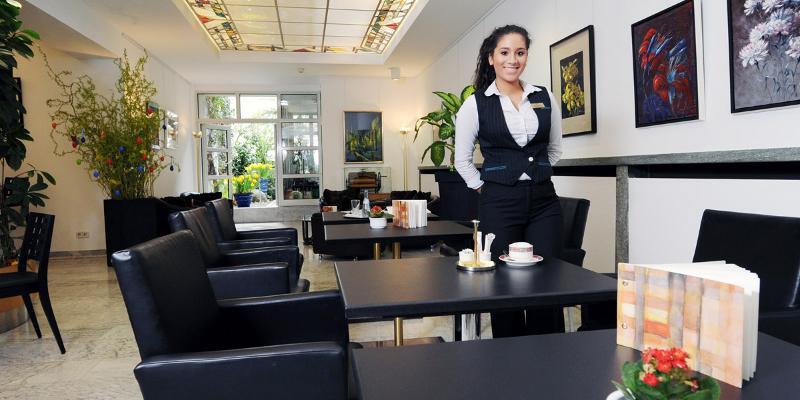 Bar area / Author: Hotel Unger / Copyright holder: © Hotel Unger