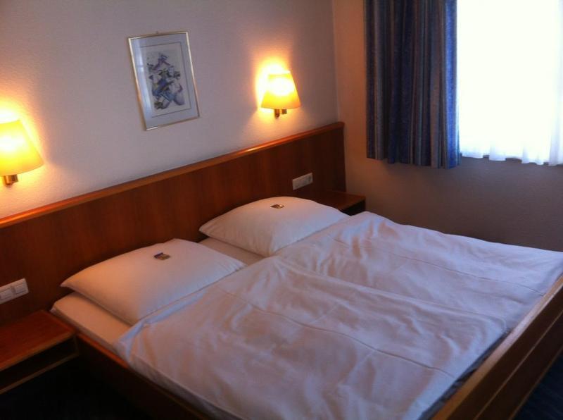 Double room / Author: Hotel Sonne garni / Copyright holder: © Hotel Sonne garni