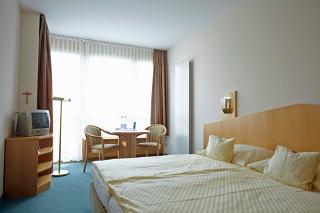 double room / Author: Ev. Diakonissenanstalt Stuttgart / Copyright holder: © Ev. Diakonissenanstalt Stuttgart