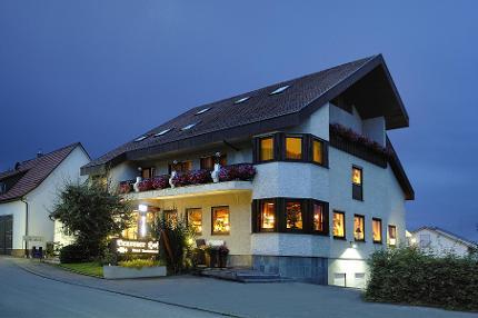 Hotel & Restaurant Beurener Hof