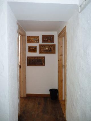 Flurbereich im 1 OG mit Zugang zu den Schlafzimmern