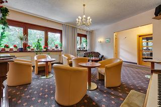 Hotel am Feuersee - Lobby / Author: ARNOTEL GmbH / Copyright holder: © ARNOTEL GmbH