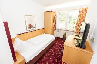 Hotel am Feuersee - Einzelzimmer