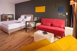 Beispielbild Wohnbereich