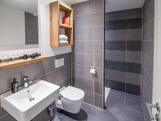 Beilsielbild Badezimmer