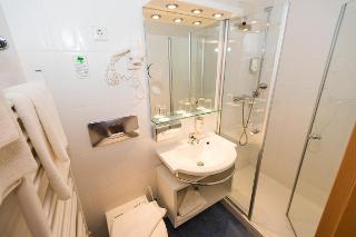 Hotel am Feuersee - Doppelzimmer
