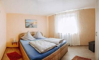 1. Schlafzimmer Feerienwohnung Nr.1