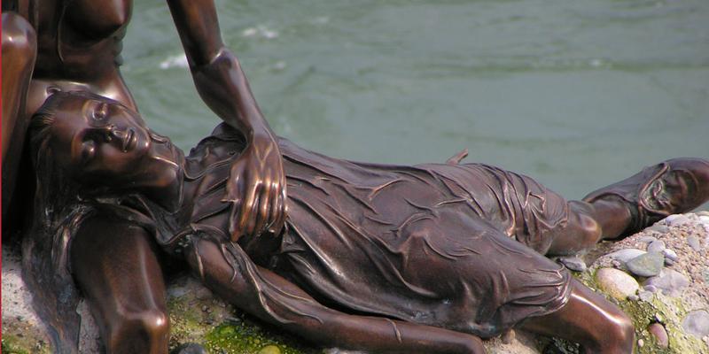 Mord am Hochrhein - Krimiwanderung in Rheinfelden