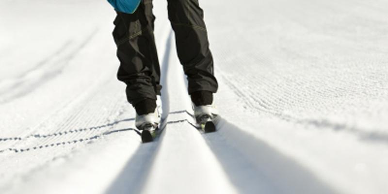 Skilanglaufkurs: Klassisch für Anfänger, 2 Tage