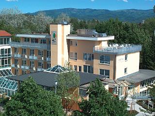 Hotel Alla-Fonte & Tagungshaus