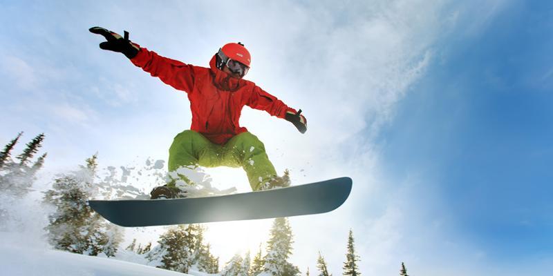 2-Tages Snowboardkurs für Anfänger