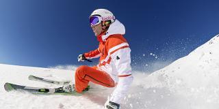 Ski Kurs am Feldberg / Urheber: Black Forest Magic / Rechteinhaber: © Black Forest Magic