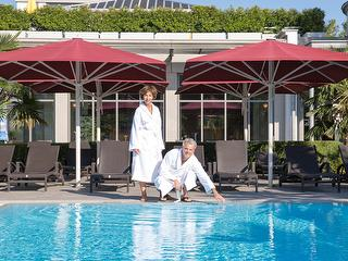 Vita Classica Thermal Bath & Sauna Paradise / Author: Kur und Bäder GmbH Bad Krozingen / Copyright holder: © Kur und Bäder GmbH Bad Krozingen