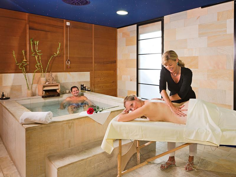 Japanese Bath - Extended pampering program