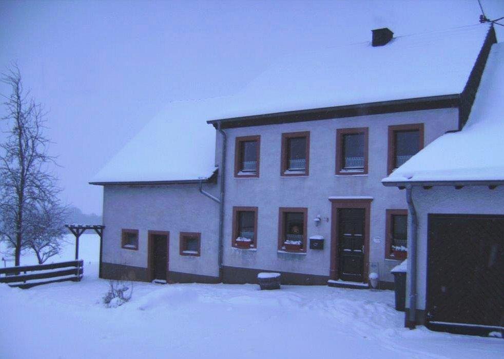 Ferienhaus zur schönen Aussicht, (Gerolstein) Ferienhaus in der Eifel