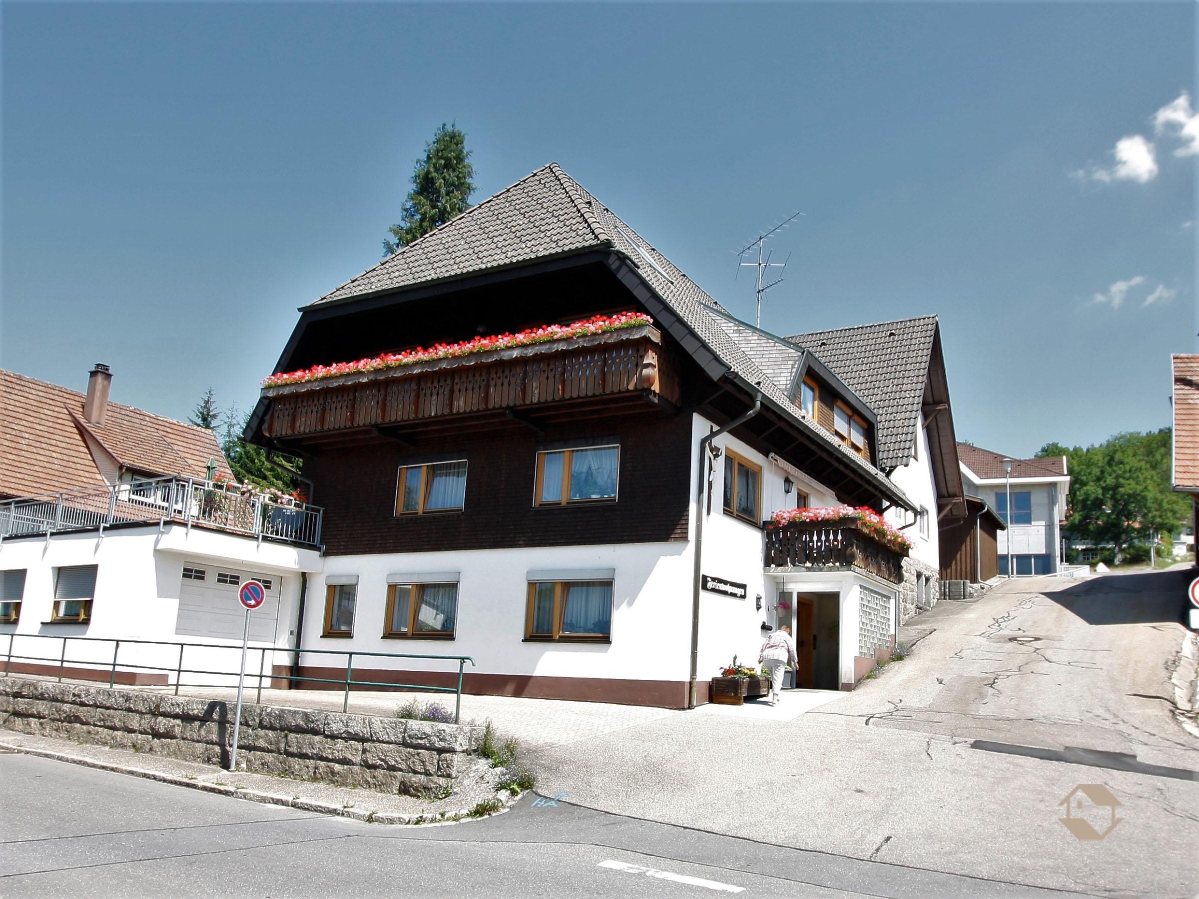 Holiday apartment Beyermann, (Schonach). Ferienwohnung 1, 70qm, 2 Wohn-/Schlafräume, max. 5 Personen (1764474), Schonach, Black Forest, Baden-Württemberg, Germany, picture 4