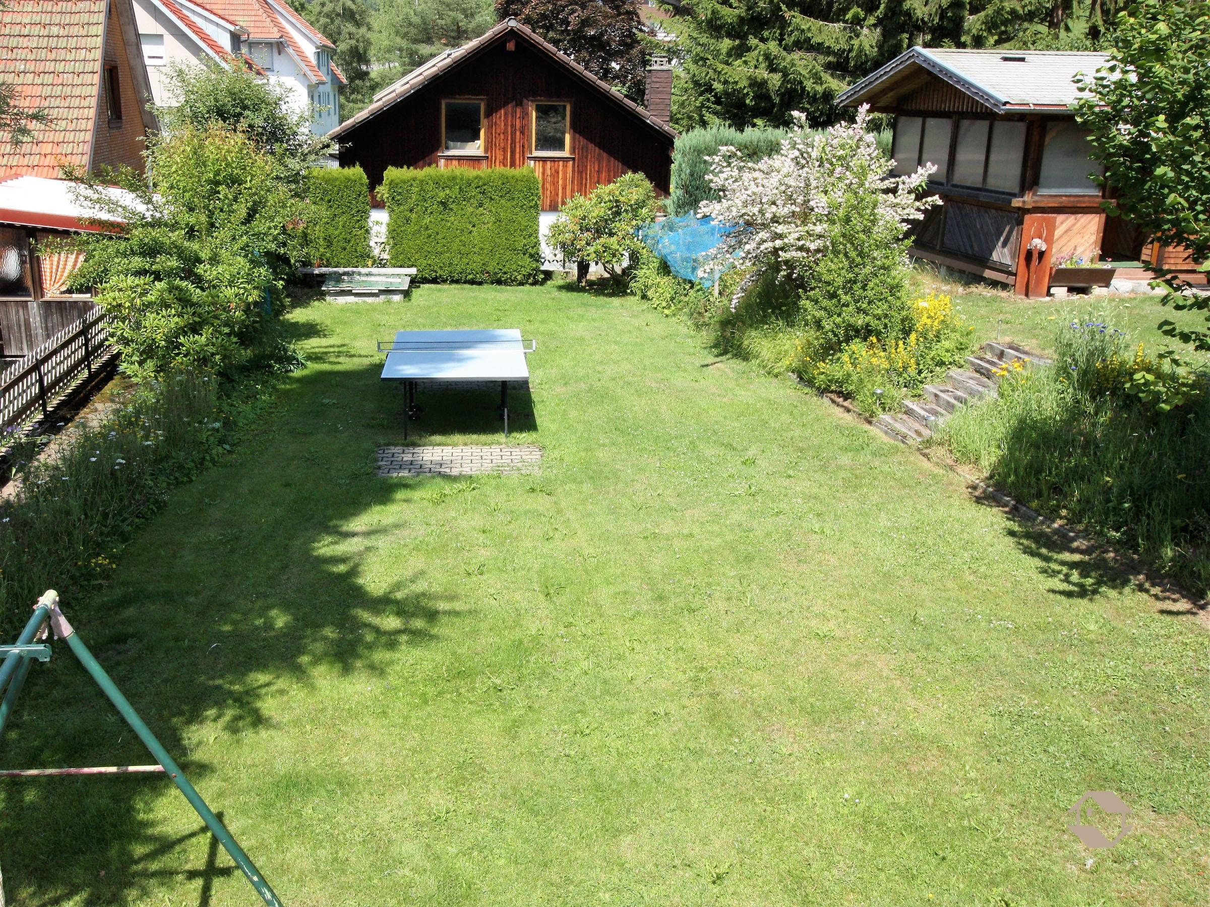 Holiday apartment Beyermann, (Schonach). Ferienwohnung 1, 70qm, 2 Wohn-/Schlafräume, max. 5 Personen (1764474), Schonach, Black Forest, Baden-Württemberg, Germany, picture 5