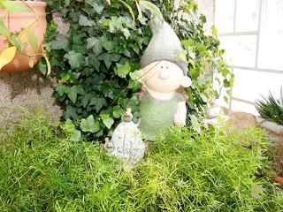 Gartenzwerge