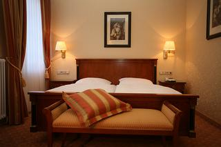 Doppelzimmer Rossini (Beispielbild)