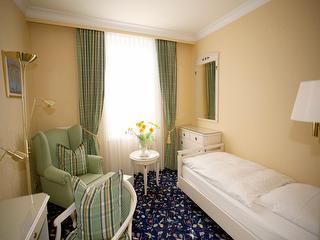 Einzelzimmer Rossini (Beispiel)