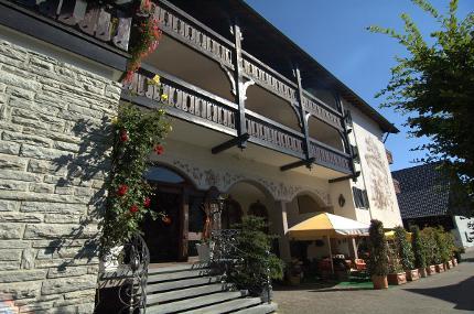 Hotel-Restaurant Bierhäusle