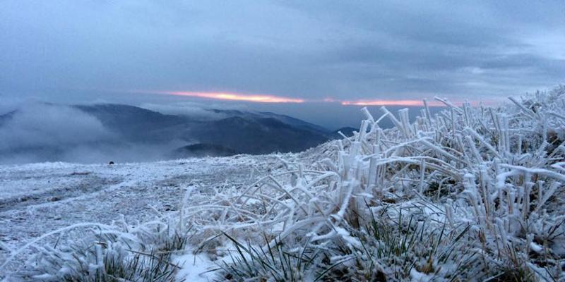 Schneeschuhwanderung: Mord am Rabenfelsen - Krimiwanderung am Belchen