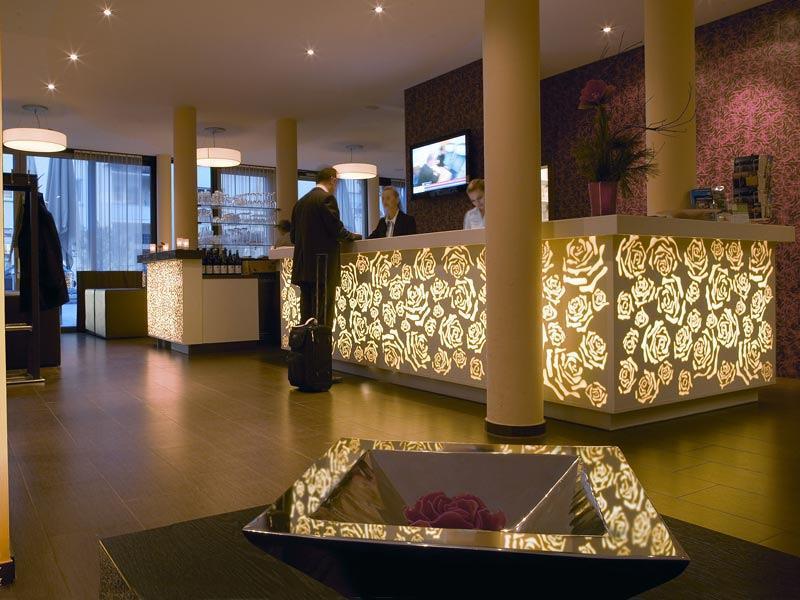 Designhotel am stadtgarten schwarzwald tourismus gmbh for Design hotel schwarzwald