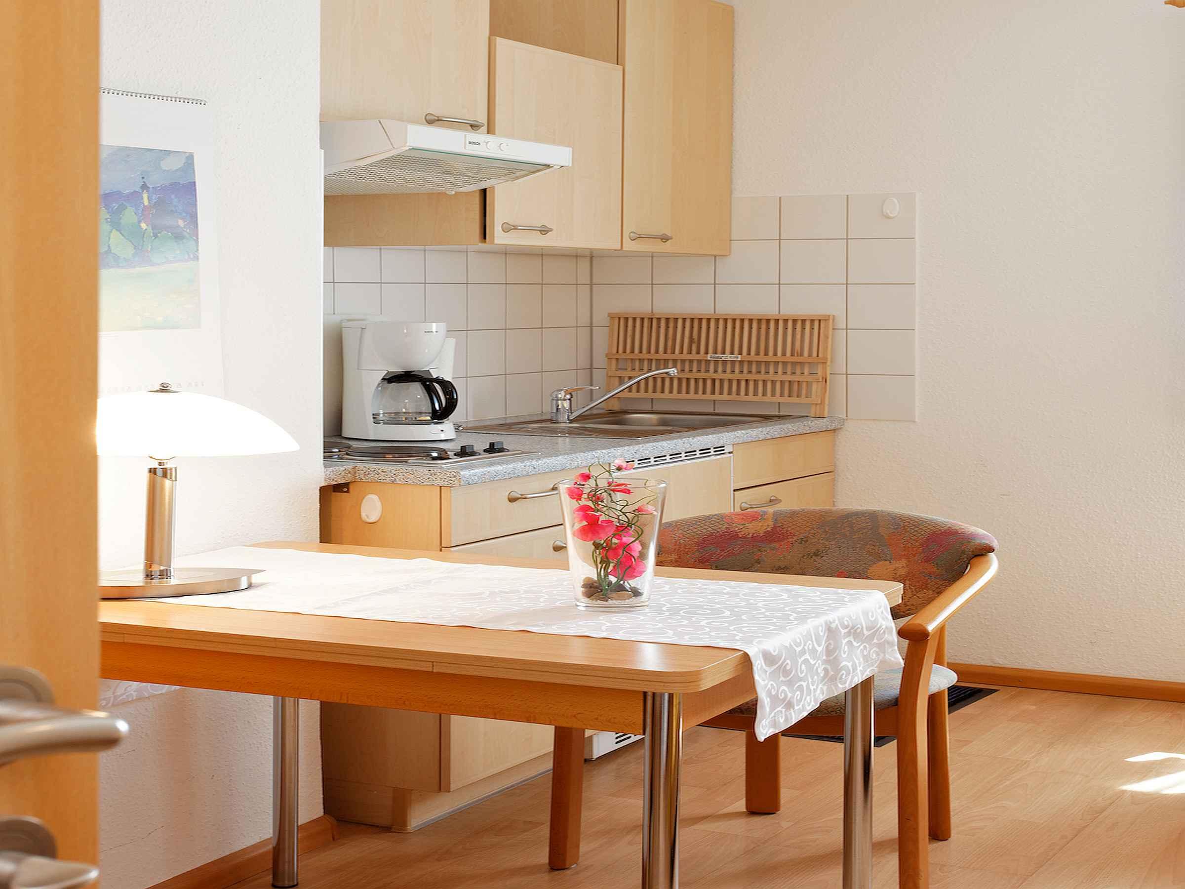 haus gisela, (freiburg). 1-zimmer-appartement mit 20 qm, für, Badezimmer ideen