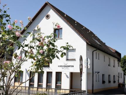 Hotel Hirschengarten