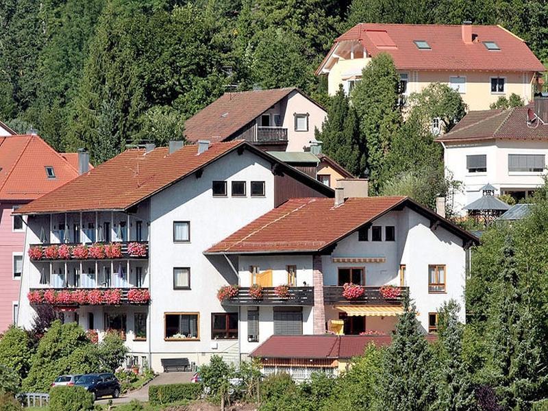 Urlaub im schwarzwald schwarzwald tourismus gmbh for Appart hotel kehl