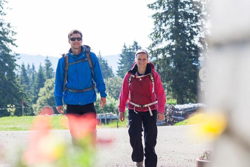 Erlebnis: Alles Käse! Kulinarische Wanderung in Schluchsee
