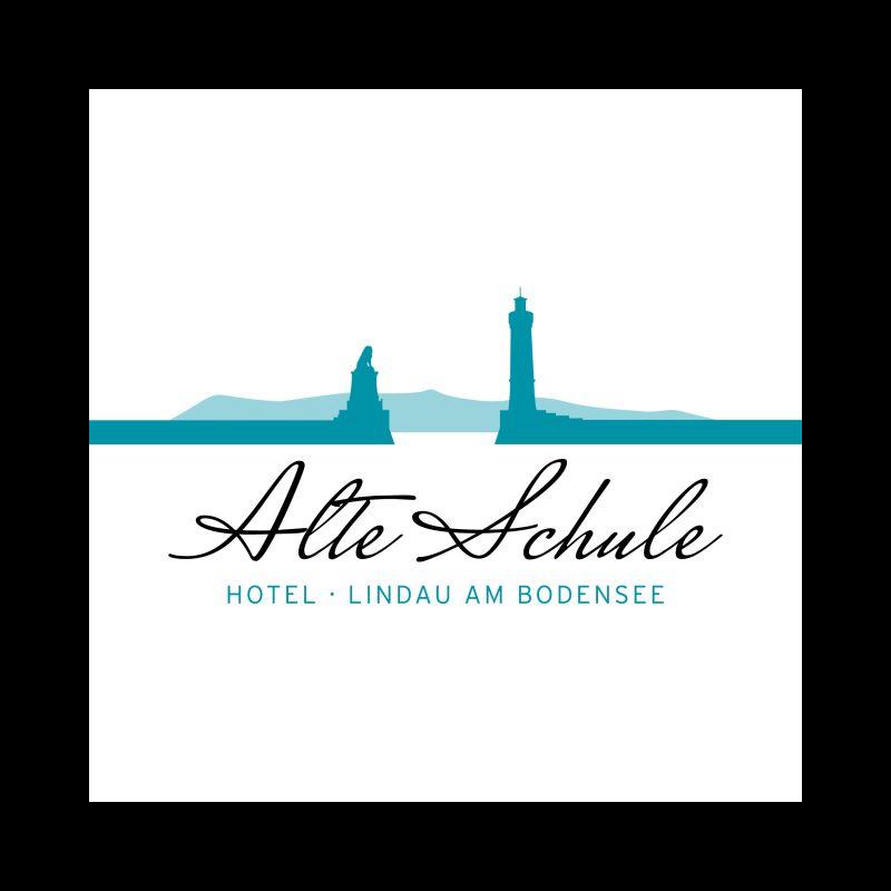 Logo - Hotel Alte Schule Lindau