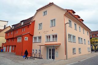 Hotel Alte Schule Lindau