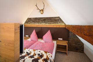Pfänder Komfort - Doppelzimmer