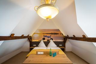 Bodensee -Komfort Doppelzimmer