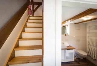 Komfort Doppelzimmer Pfänder
