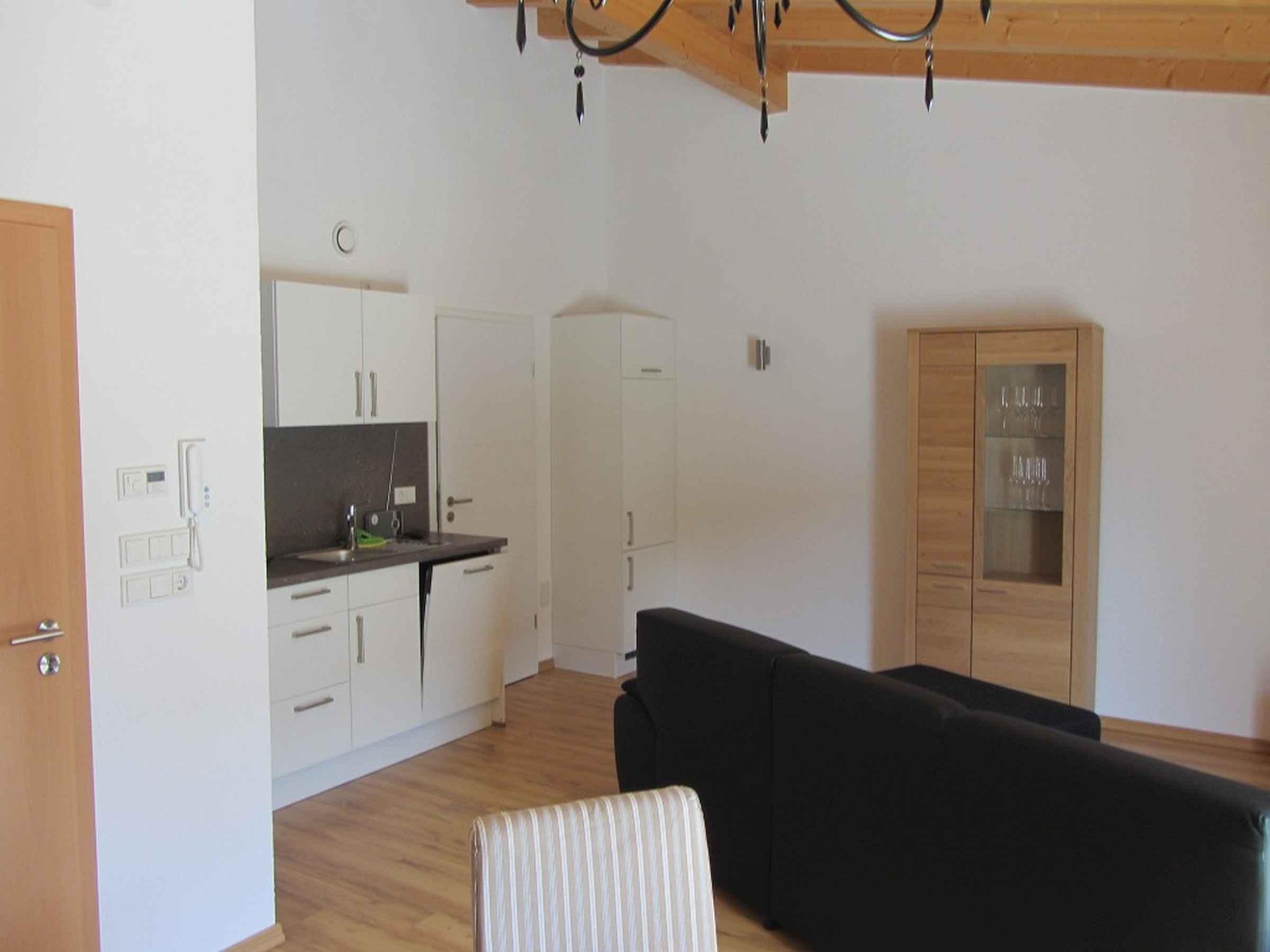 ferienwohnungen am weinberg ostrach die kleine. Black Bedroom Furniture Sets. Home Design Ideas