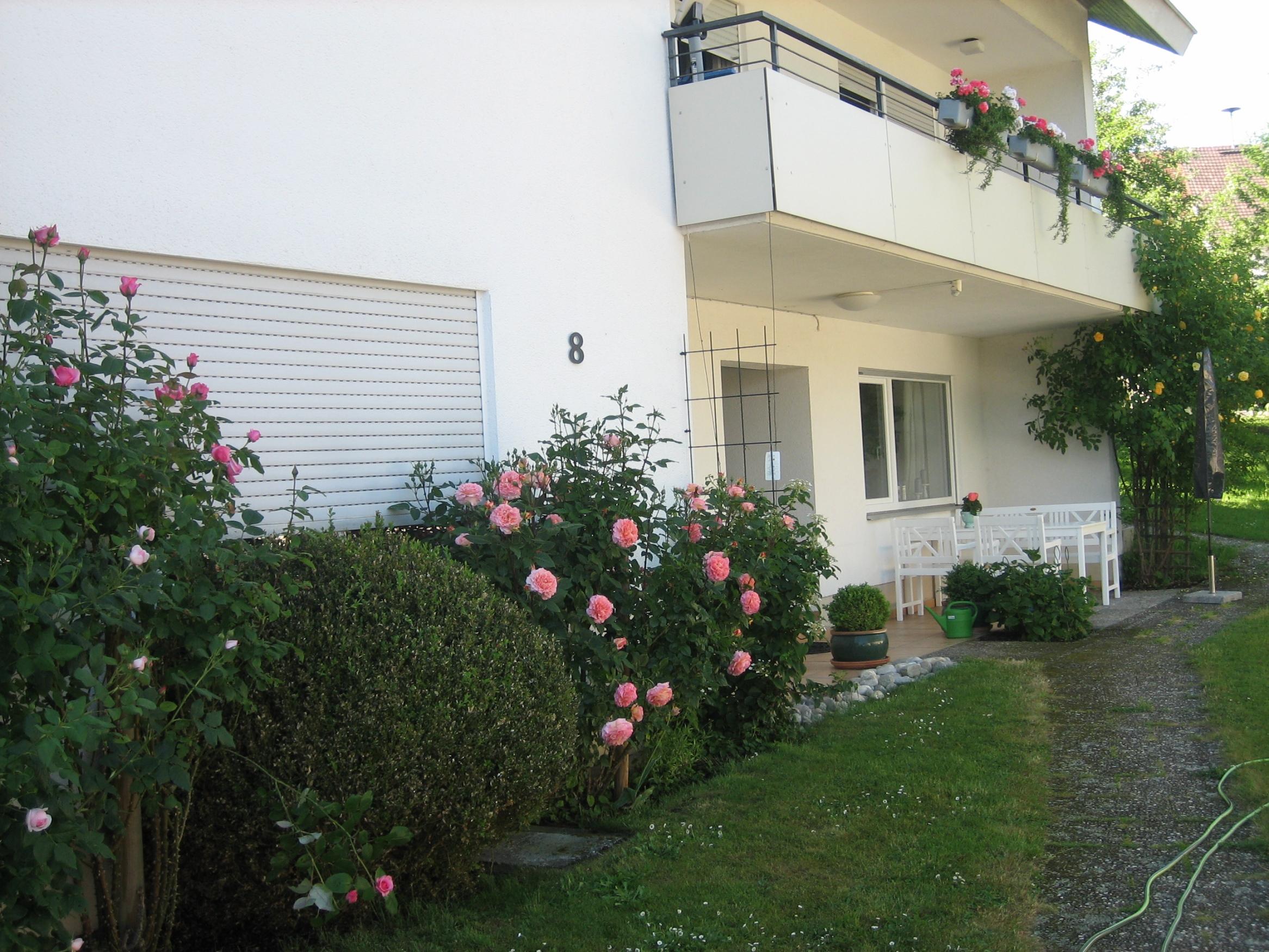 Ferienwohnung Irene Frey, (Radolfzell-Stahringen). Ferienwohnung in Deutschland