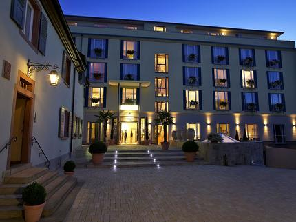 HOTEL HIRSCHEN, an Ascend Hotel Collection Member