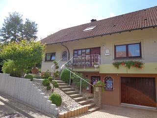 Ferienwohnung in der Adolph-Kolping-Straße 1