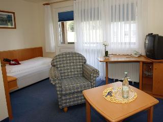 Beispiel Einzelzimmer
