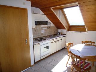 Küche/Essecke