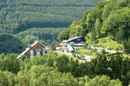 Hotel-Restaurant Höhenblick