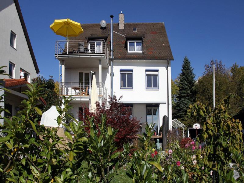 Haus Lago Möwenstrasse 58